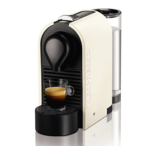 Nespresso U(ユー) クリーム C50CW