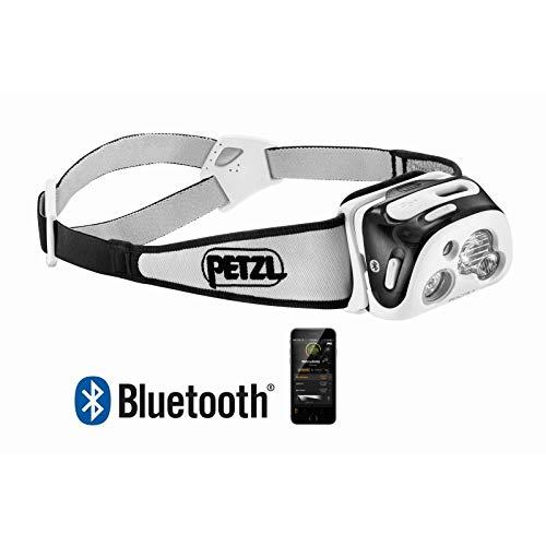 PETZL(ペツル) リアクティックプラス E95H NE-ブラック