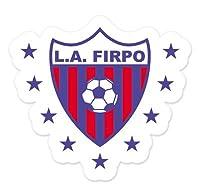 "CD Luis Angel Firpo–EL SALVADOR Football Soccer Futbol–車ステッカー–4"""