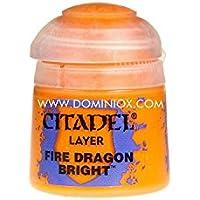 22-04 シタデルカラー FIRE DRAGON BRIGHT