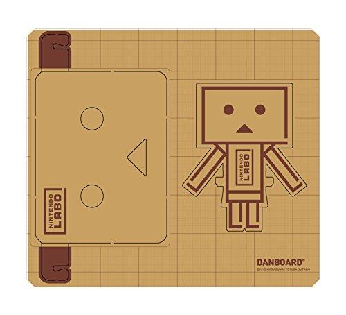 【Amazon.co.jp限定】Nintendo Labo (ニンテンドー ラボ) Toy-Con 02: Robot Kit +オリジナルマスキングテープ+専用おまけパーツセット
