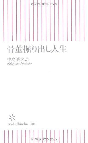 骨董掘り出し人生 (朝日新書 80)