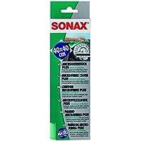 SONAX(ソナックス) 内装・窓用クロス マイクロファイバークロス インテリア&グラス 416500