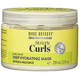 Marc Anthony Marc Anthony Strictly Curls Deep Hydrating Mask 10oz Jar, 10.0 Ounce
