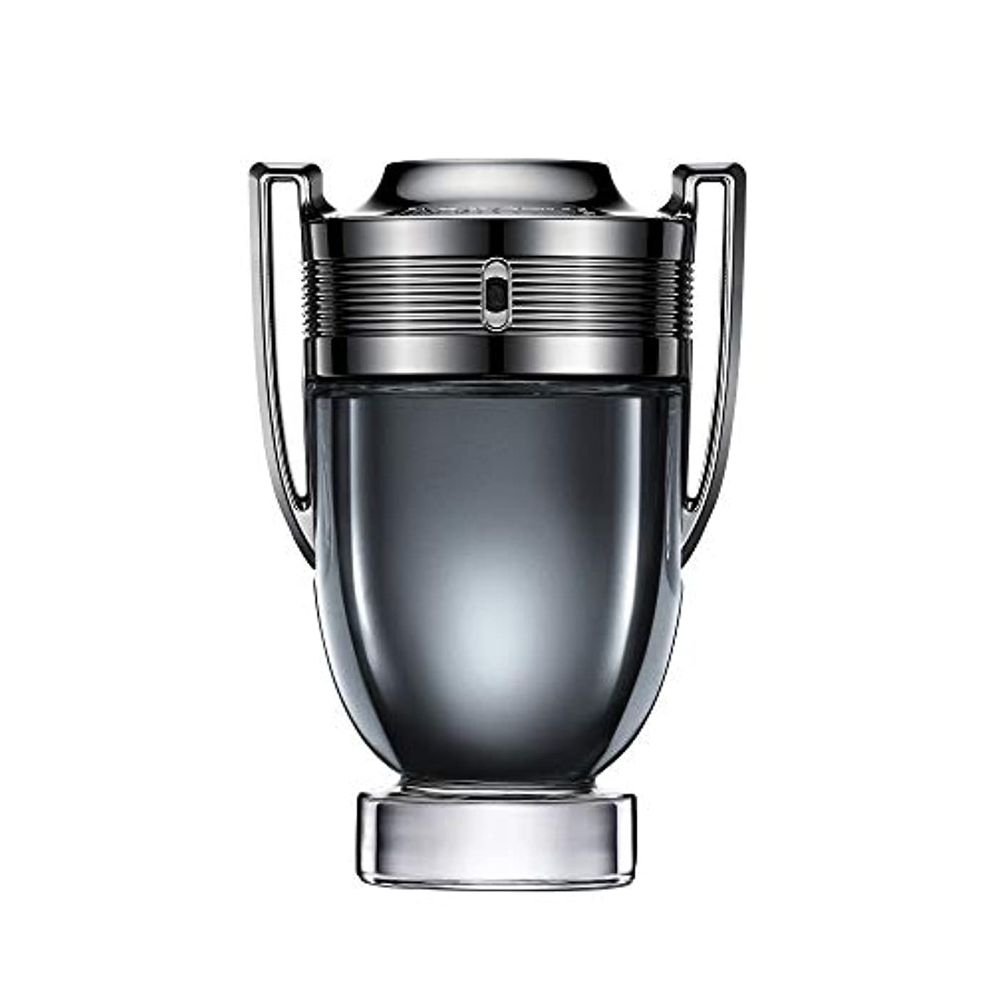 たるみ一般的にハリケーンInvictus Intense by Paco Rabanne Eau De Toilette Spray 3.4 oz / 100 ml (Men)