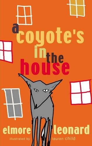 Download A Coyote's in the House 0141316888