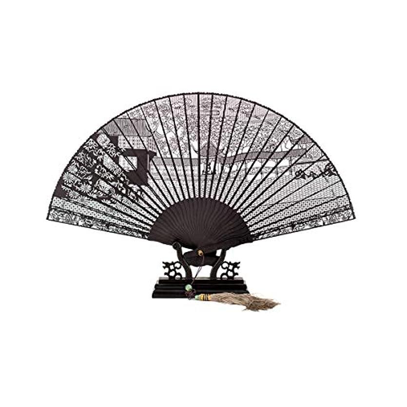 歌ジョイント国内のKATH 扇子、中国のスタイルのギフトクラフトファン