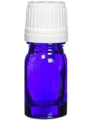 ease 遮光ビン ブルー (高粘度用) 5ml(国産) ×10本