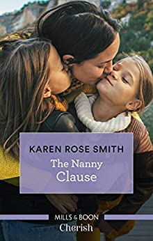 The Nanny Clause (Furever Yours) by [Smith, Karen Rose]