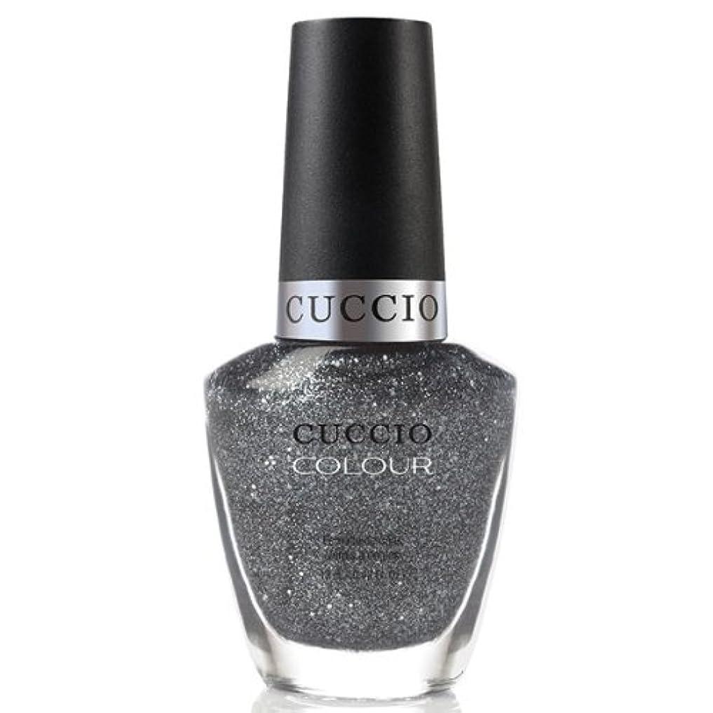 感度名前でホイップCuccio Colour Gloss Lacquer - Vegas Vixen - 0.43oz / 13ml