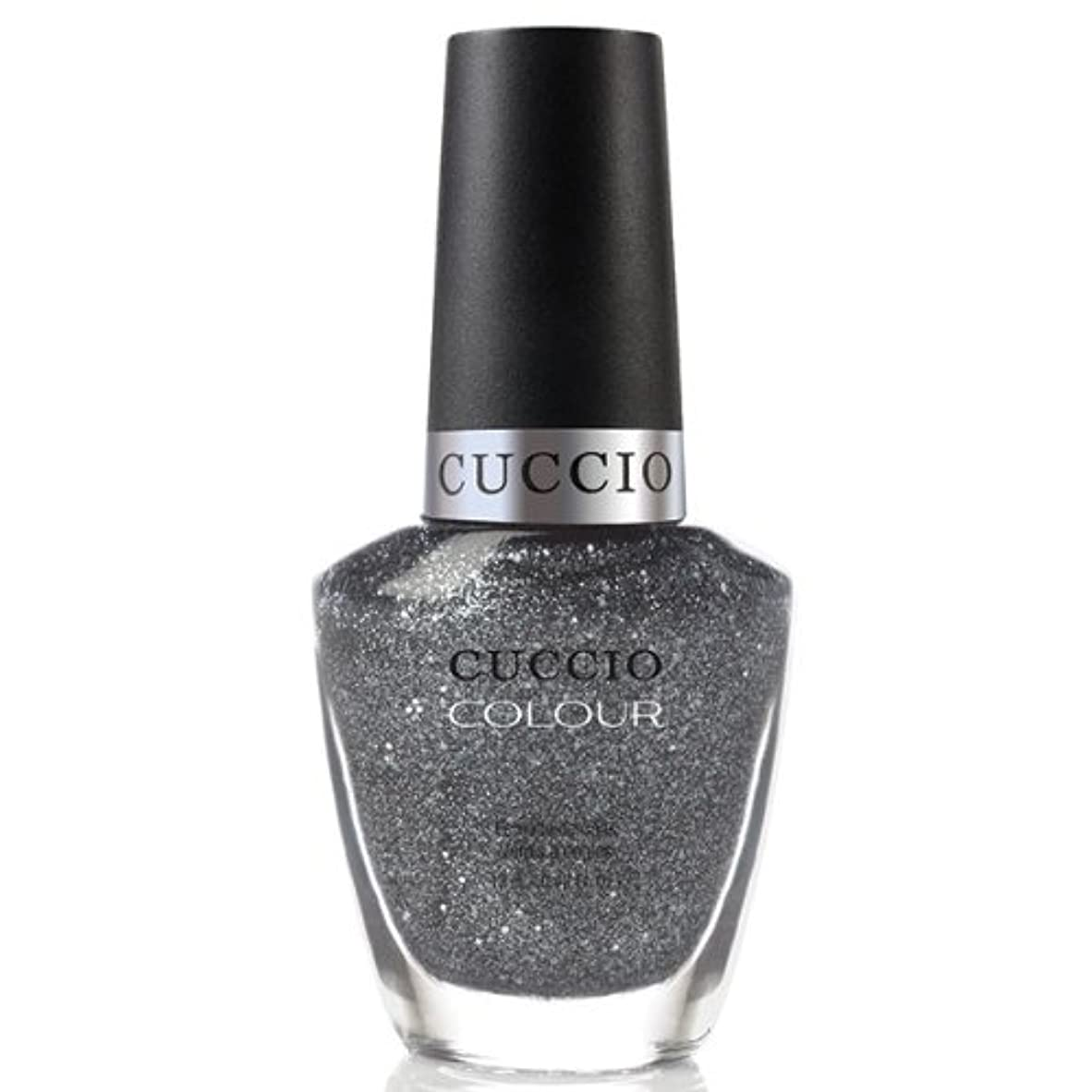大統領変装すごいCuccio Colour Gloss Lacquer - Vegas Vixen - 0.43oz / 13ml