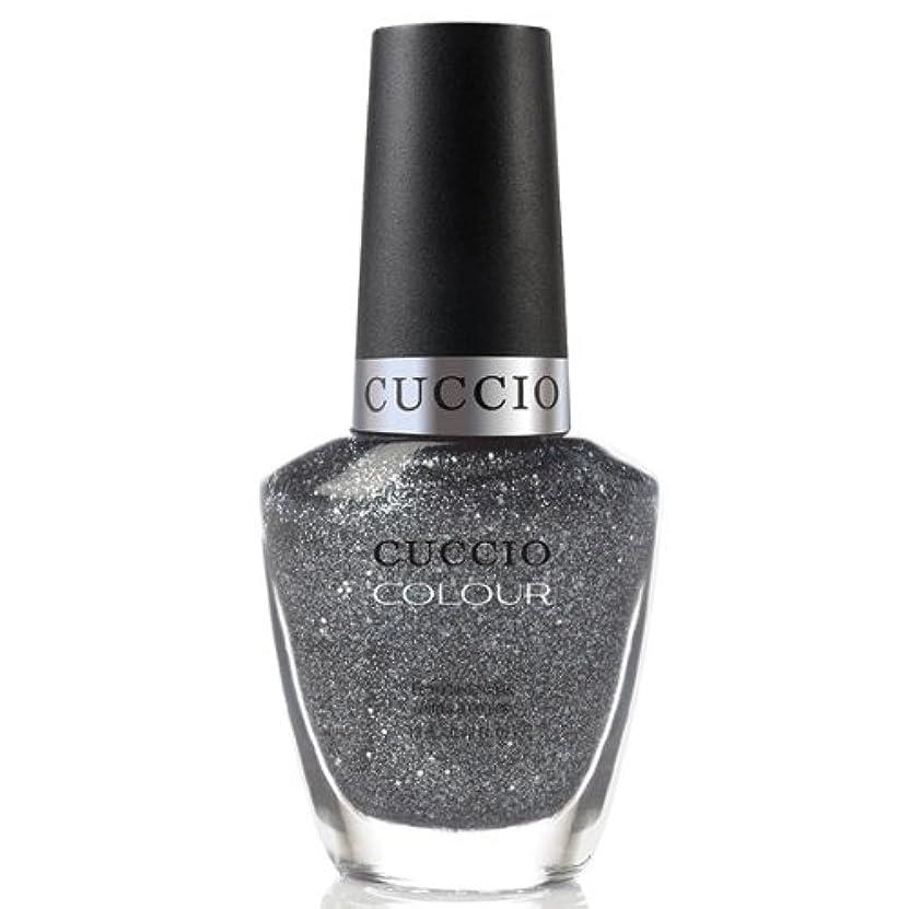 合併味わう甘くするCuccio Colour Gloss Lacquer - Vegas Vixen - 0.43oz / 13ml