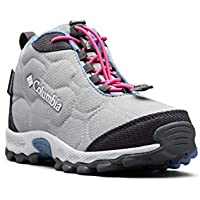 Columbia Unisex-Child 1862912 Childrens FirecampTM Mid 2 Waterproof