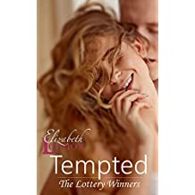 Tempted (The Lottery Winners Book 2)