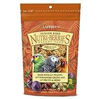 LAFEBER COMPANY; 81350 Nutri-Berries Senior Bird Food