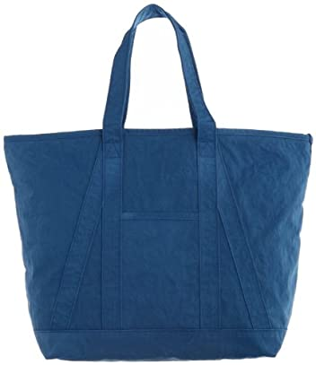 Konbu-N Tote Bag M 1332-699-3904: Turquoise