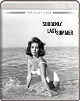 Suddenly, Last Summer - Twilight Time [1959)