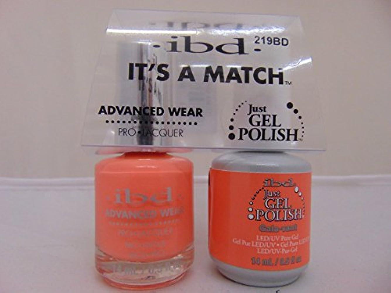 拡散する腐敗した繰り返すibd - It's A Match -Duo Pack- Gala-vant - 14 mL / 0.5 oz Each