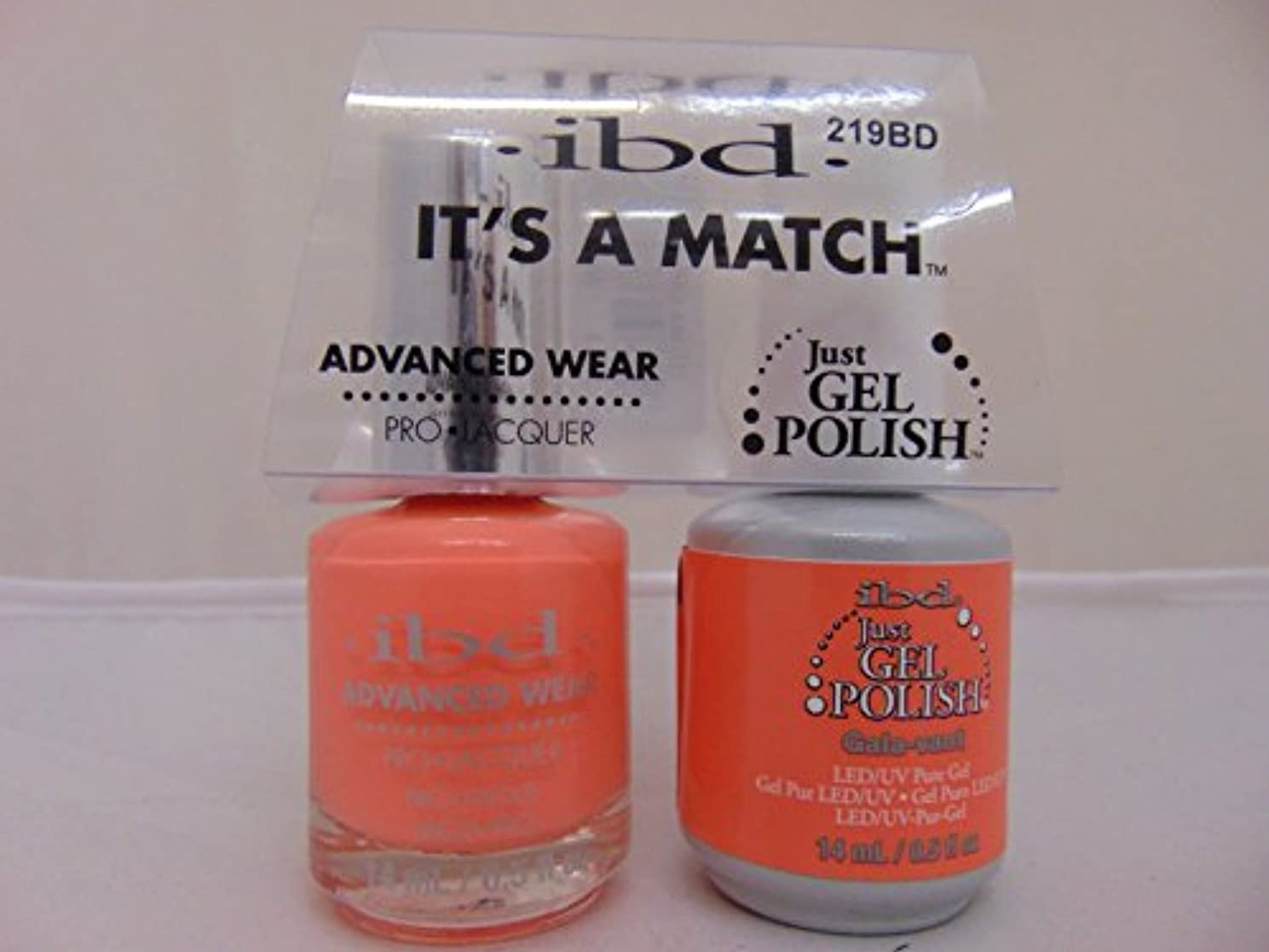 飢スズメバチオーチャードibd - It's A Match -Duo Pack- Gala-vant - 14 mL / 0.5 oz Each
