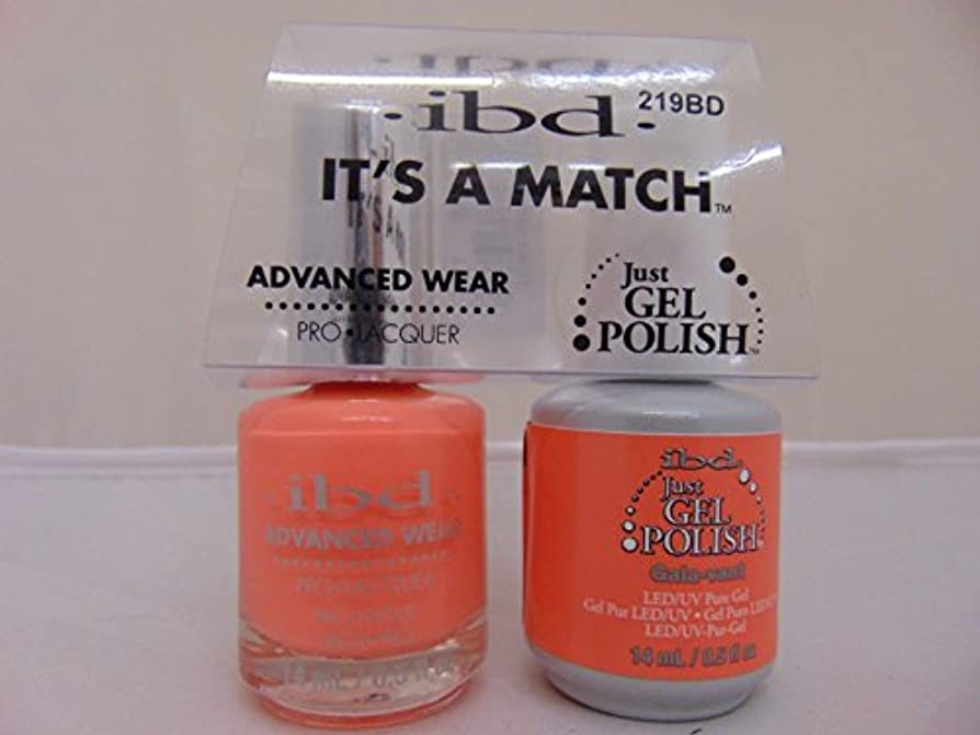 いつか復活感謝ibd - It's A Match -Duo Pack- Gala-vant - 14 mL / 0.5 oz Each