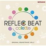 REFLEC BEAT colette ORIGINAL SOUNDTRACK VOL.2