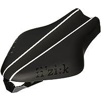 FIZIK(フィジーク) TRITONE(トライトーン) 6.5 kiumレール ブラック/ブラック(7076SWSA29E12) サドル