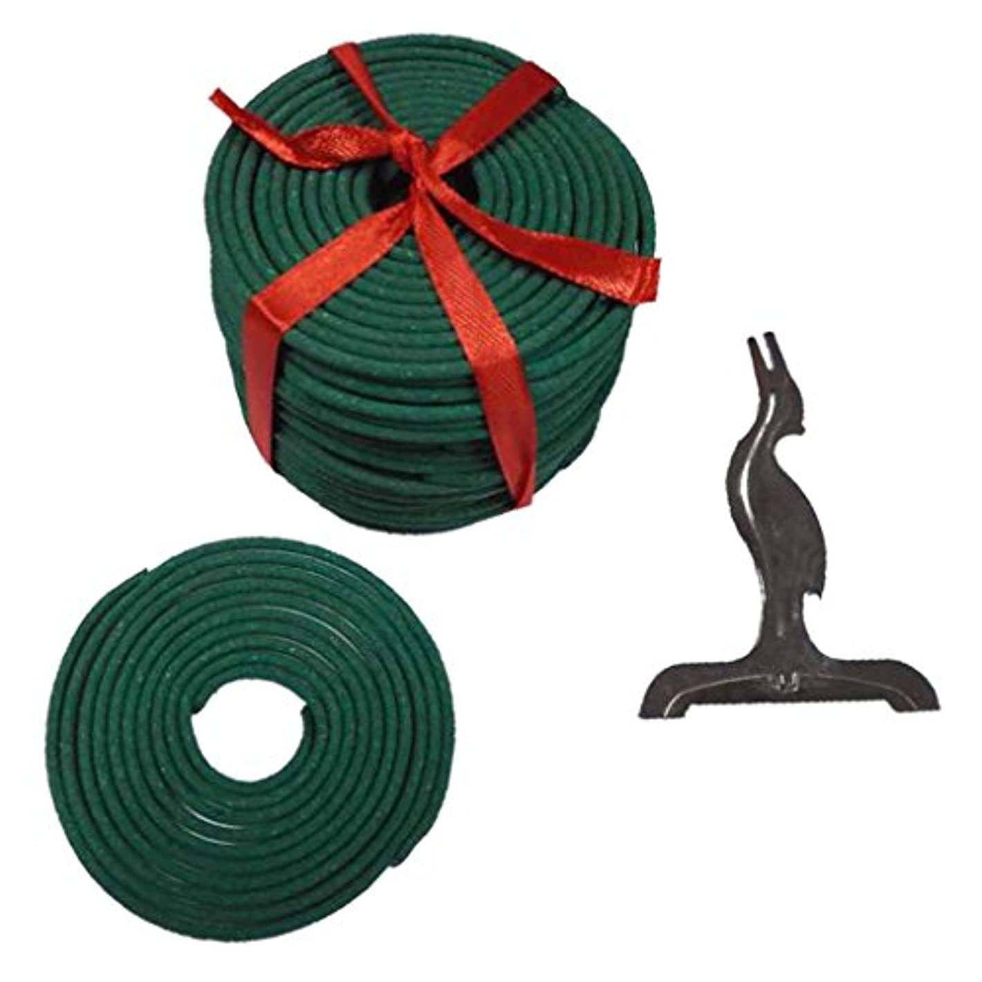 仲間ひどくその他baoblazeボックス60 mmの自然Incense ( 180min )スパイラルコイルIncense 8 Chooses Available グリーン 0f21a028e2af1cc3639fd578fa558e10