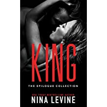 King: The Epilogue Collection (Sydney Storm MC Book 7)