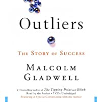 Outliers: The Story of Success Outliers