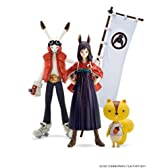 moekore PLUS Buddy No.1 SUMMER WARS モエコレ プラス バディ サマーウォーズ (キングカズマ、仮ケンジ、ナツキ)