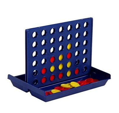 脳トレゲーム 立体色並べ
