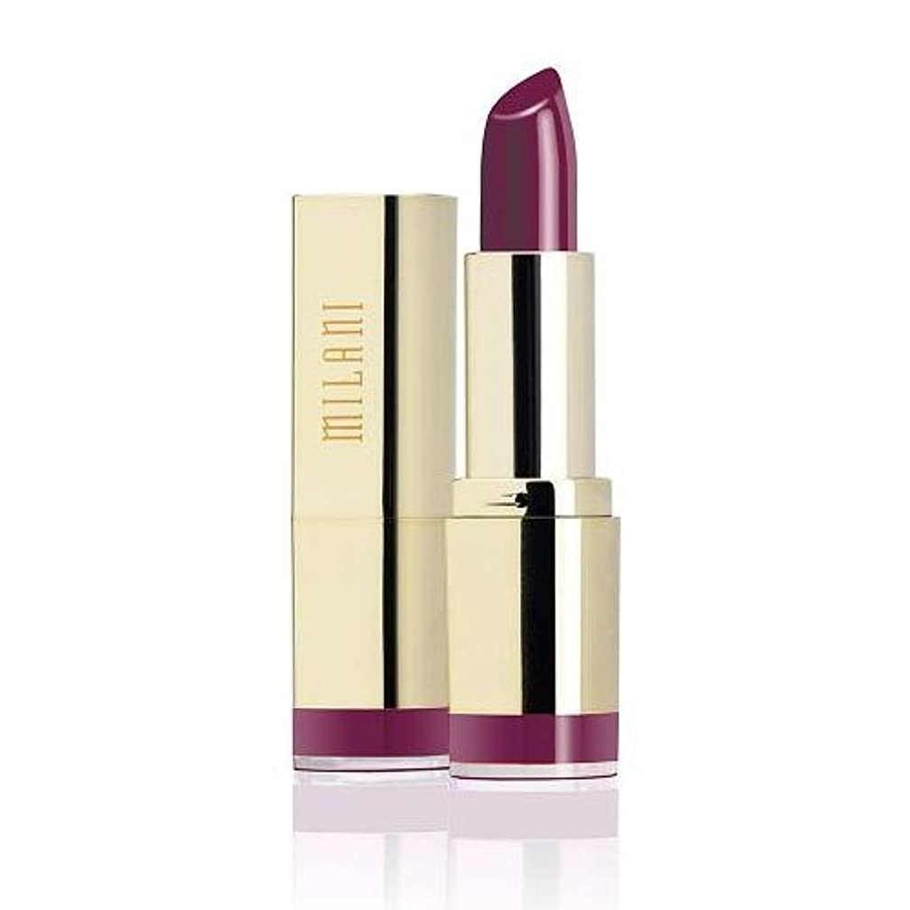 刃凝縮する近々MILANI Color Statement Lipstick - Black Cherry (並行輸入品)