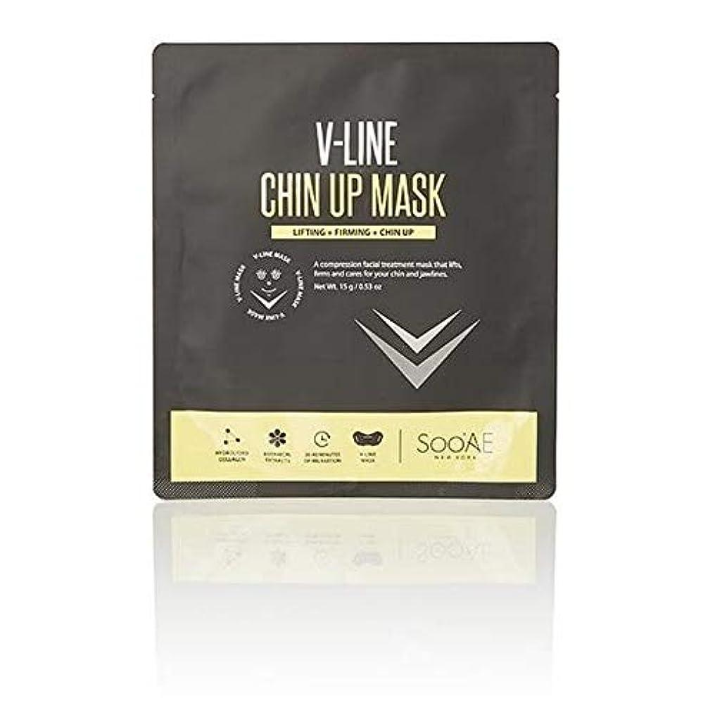 コーススロー哲学[SooAe] Soo'Ae Vラインチップアップマスク - Soo'Ae V-Line Chip Up Mask [並行輸入品]