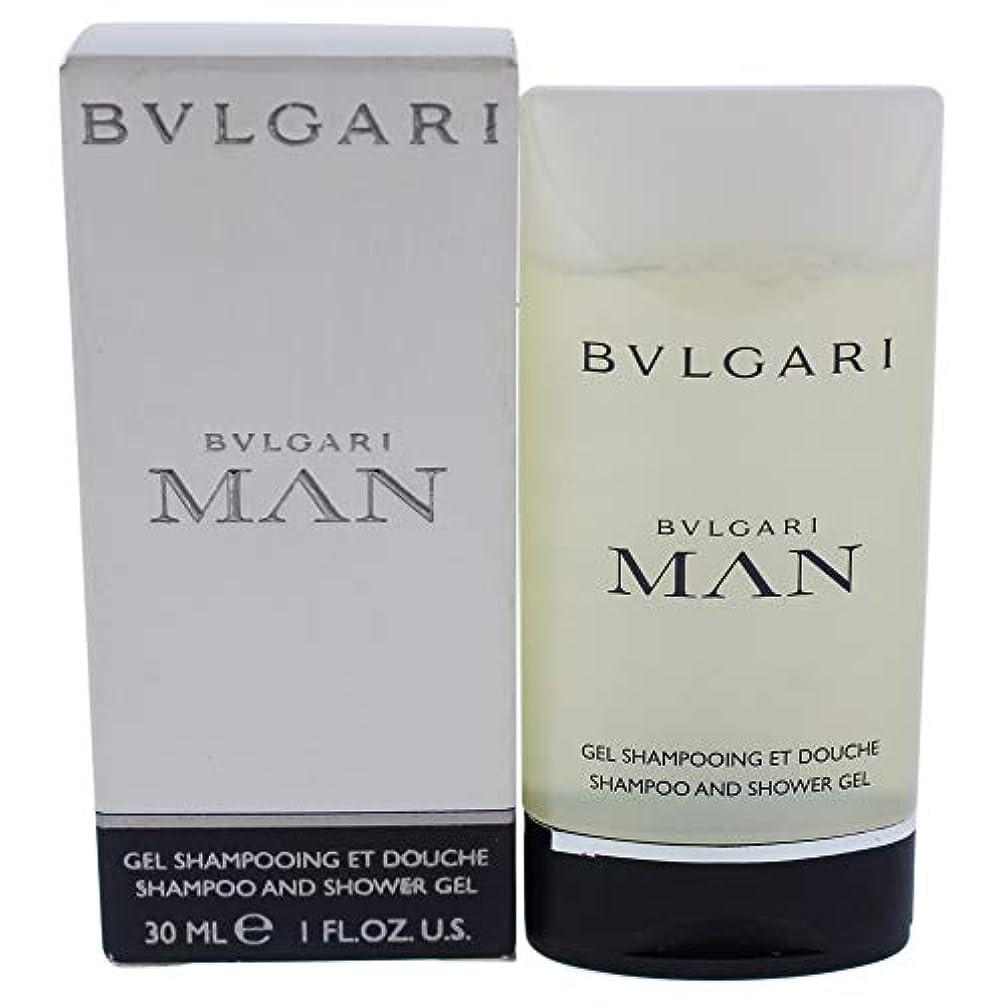 熱学部長絶滅Bvlgari Man