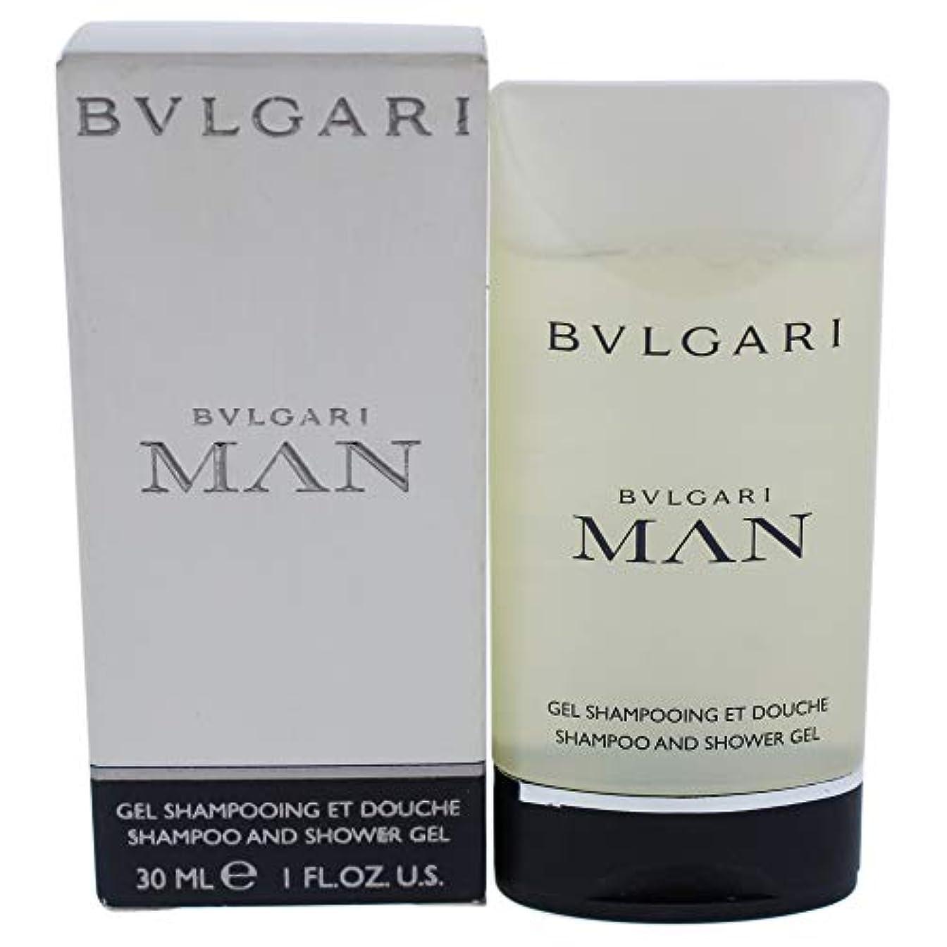 シャイ標準良性Bvlgari Man