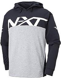 ◎MIZUNO(ミズノ) N-XT スウェットシャツ トレーニング アパレル ユニセックス 男女兼用 32JC856009