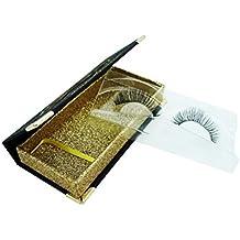 Lake Forest Luxury 3D Silk False Eyelashes 1 Pair(3)