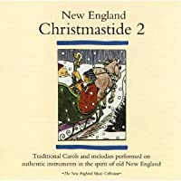 New England Christmastide, Vol. 2