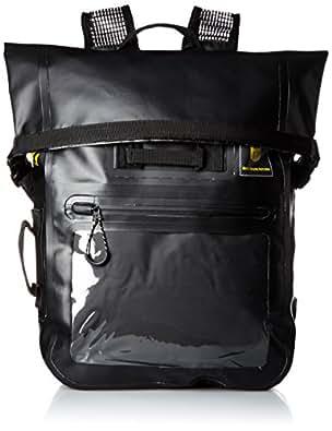 [シーアール] サイクル防水バックパック B3-CR 4BBB-6900-10 10 ブラック