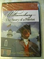 Williamsburg - The Story of a Patriot [並行輸入品]