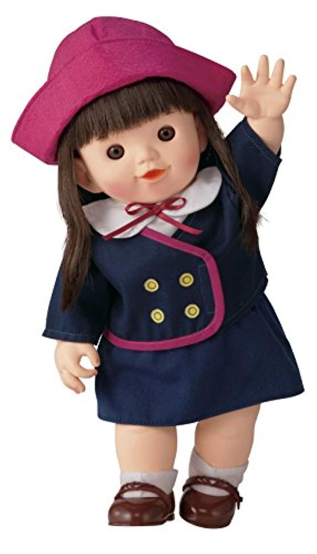 ぽぽちゃん 着せかえ 「あたしが先生! 」 幼稚園ごっこセット