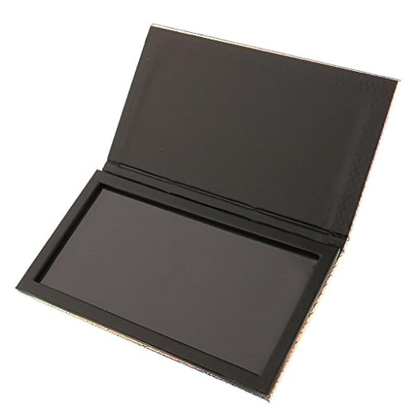 スペクトラム動力学生き物磁気パレットボックス 空の磁気パレット 化粧品ケース メイクアップ コスメ 収納 ボックス 旅行 出張 化粧品DIY 全2サイズ選べ - 18x10cm