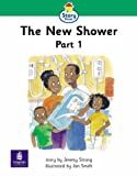 Story Street: Step 3 The New Shower Part1 (LILA)