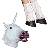 [ミヤヤ]Miyaya Horse Mask, Unicorn Mask Collection 3245656 [並行輸入品]