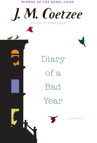 Diary of a Bad Yearの詳細を見る