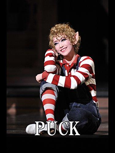 PUCK('14年月組・東京・千秋楽) 月組 東京宝塚劇場