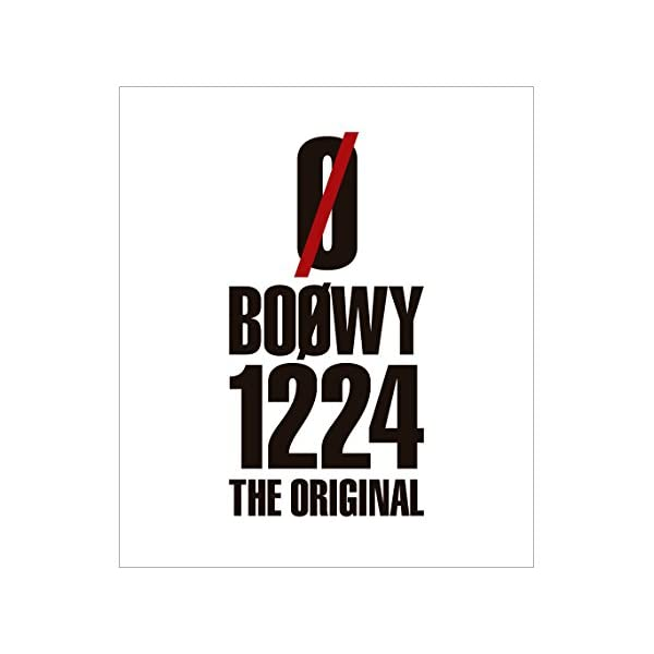 1224 -THE ORIGINAL- [Blu...の商品画像