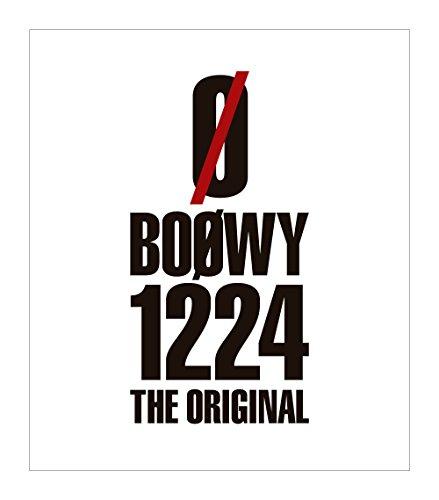 1224 -THE ORIGINAL- [Blu-ray]