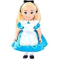 イッツアスモールワールド リニューアル 記念 グッズ ドール ( 不思議の国の アリス ) ディズニー プリンセス お 人形 女の子 おもちゃ ランド限定