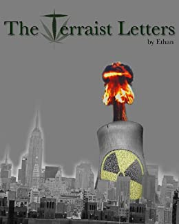 The Terraist Letters by [Smith, Ethan Indigo]